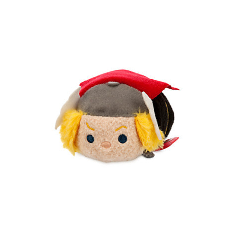Disney Marvel Thor Tsum Tsum Mini Plush