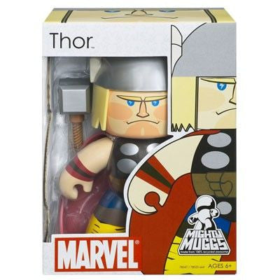 Marvel Mighty Muggs: Thor