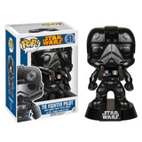 Star Wars Pop! Vinyl Bobblehead Tie Fighter Pilot