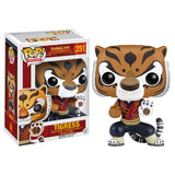 Movies Pop! Vinyl Figure Tigress [Kung Fu Panda]