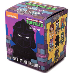 Kidrobot Teenage Mutant Ninja Turtles Series 2 Shell Shock (1 Blind Box)