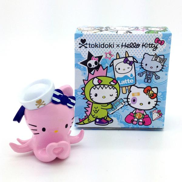 Tokidoki x Hello Kitty: (1 Blind Box)