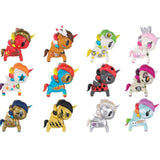 Tokidoki Unicorno Series 3: (1 Blind Box) - Fugitive Toys