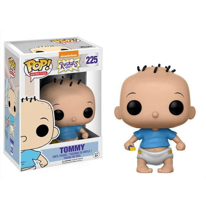 Rugrats Pop! Vinyl Figure Tommy Pickles