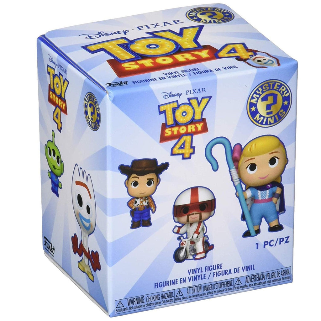 Funko Mystery Minis Toy Story 4: (1 Blind Box)
