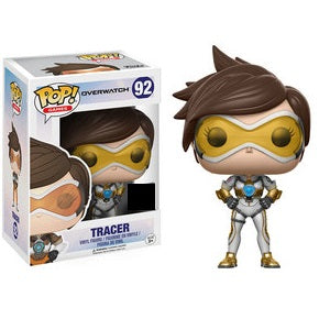 Overwatch Pop! Vinyl Figure Tracer (Posh) [92]