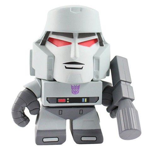 Transformers x The Loyal Subjects Mini Series 1: Blind Box - Fugitive Toys