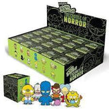 Kidrobot The Simpsons Tree House of Horrors Mini Series: (Case of 20) - Fugitive Toys