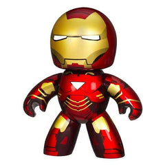Marvel Mighty Muggs: Iron Man Mark VI (TRU Exclusive) - Fugitive Toys