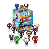 Funko Pint Size Heroes Marvel Spider-man [Toys R Us Exclusive]: (1 Blind Pack) - Fugitive Toys