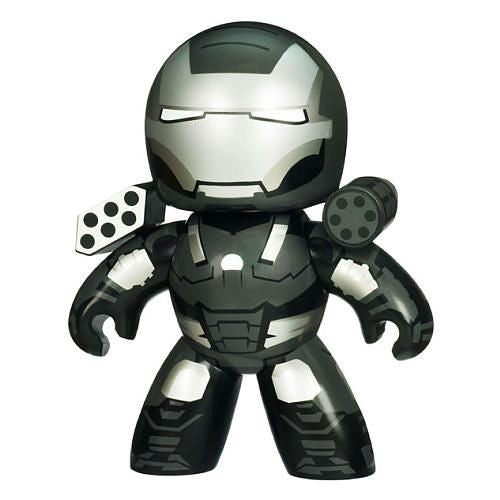Marvel Mighty Muggs: War Machine (TRU Exclusive)