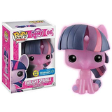 My Little Pony Pop! Vinyl Figures Glow In The Dark Twilight Sparkle [6] - Fugitive Toys