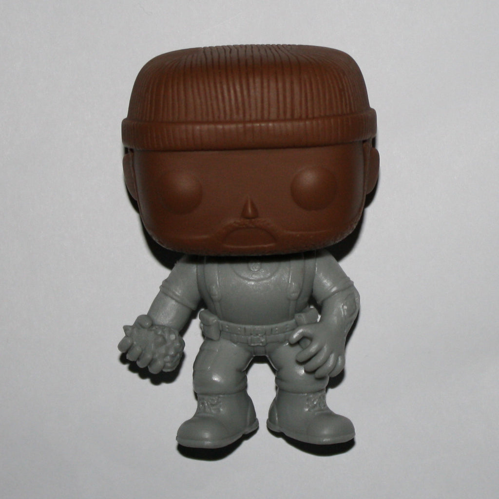 Tyreese Bitten [The Walking Dead] Proto