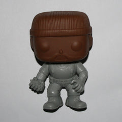 Tyreese Bitten [The Walking Dead] Proto - Fugitive Toys