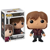 Game of Thrones Pop! Vinyl Figure Tyrion Lannister [01] - Fugitive Toys