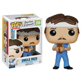 Movies Pop! Vinyl Figure Uncle Rico [Napoleon Dynamite]