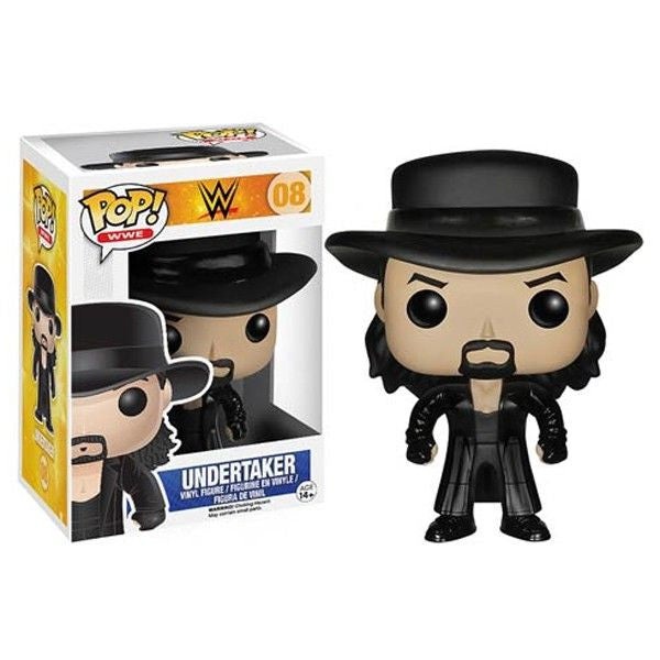 WWE Pop! Vinyl Figure Undertaker