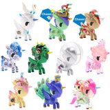 Tokidoki Unicorno Series 8: (1 Blind Box) - Fugitive Toys