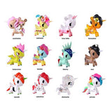 Tokidoki Unicorno Series 5: (1 Blind Box) - Fugitive Toys