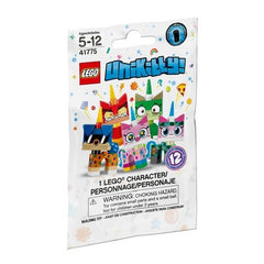 LEGO Minifigures Unikitty Series 1 (41775) (1 Blind Pack)