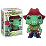 Teenage Mutant Ninja Turtles Pop! Vinyl Figure Leatherhead [Specialty Series] - Fugitive Toys