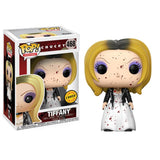 Movies Pop! Vinyl Figure Tiffany (Chase) [Bride of Chucky]