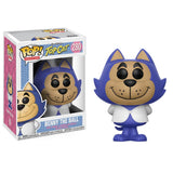 Hanna-Barbera Pop! Vinyl Figure Benny the Ball [280]