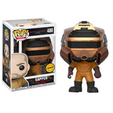 Movies Pop! Vinyl Figure Sapper (Chase) [Blade Runner 2049] [480]