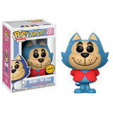 [Preorder] Hanna-Barbera Pop! Vinyl Figure Benny the Ball (Chase) [280]