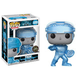 Movies Pop! Vinyl Figure Tron (Chase) [Tron] [489]