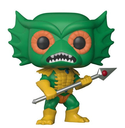Masters of the Universe Pop! Vinyl Figure Merman [564]