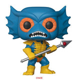 Masters of the Universe Pop! Vinyl Figure Merman (Chase) [564]