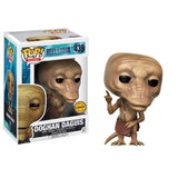 Movies Pop! Vinyl Figure Doghan Daguis (Chase 1) [Valerian]