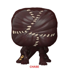 Stranger Things Pop! Vinyl Figure Dart Demodog (Chase) [601]