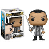 Disney Pop! Vinyl Figure Captain Salazar [PotC: Dead Men Tell No Tales] - Fugitive Toys