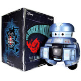 Disney x Mindstyle The Black Hole 30th Anniversary Vincent D23 Blue Tron Edition