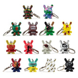 Kidrobot x Andy Warhol Dunny Keychains: (1 Blind Box) - Fugitive Toys