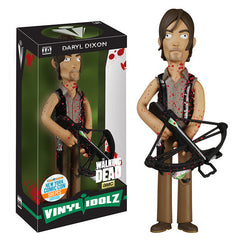Vinyl Idolz The Walking Dead: Bloody Daryl Dixon [NYCC 2015 Exclusive] - Fugitive Toys