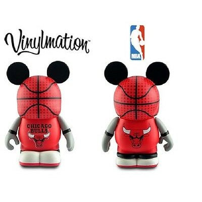 Disney Vinylmation NBA Series: Chicago Bulls