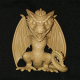 Viserion 6-Inch [Game of Thrones] Proto