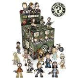 Funko Mystery Minis The Walking Dead Series 4: (1 Blind Box) - Fugitive Toys