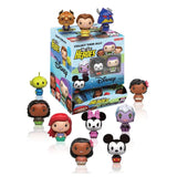 Funko Pint Size Heroes Disney Series 1 [Walmart Exclusive]: (1 Blind Pack) - Fugitive Toys