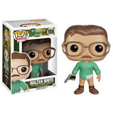 Breaking Bad Pop! Vinyl Figure Walter White