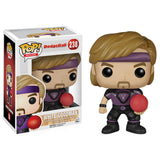 Movies Pop! Vinyl Figure White Goodman [Dodgeball]