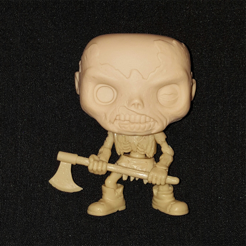 Wight [Game of Thrones] Proto
