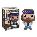 Duck Dynasty Pop! Vinyl Figure Willie Robertson