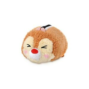 Disney Dale Winking Tsum Tsum Mini Plush