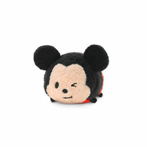 Disney Mickey Mouse Winking Tsum Tsum Mini Plush