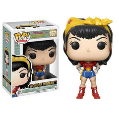 [Preorder] DC Comics Bombshells Pop! Vinyl Wonder Woman