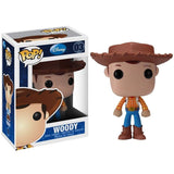 Disney Pop! Vinyl Bobblehead Woody [Toy Story]